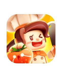 ...别跑》是一款以卡通食材为题材的休闲收集动作类游戏.[1]-水果别跑