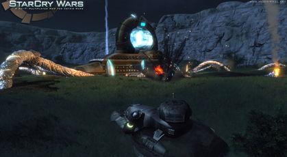 《孤岛危机3》引擎CE3实在是太强大了,本周的MOD作品中最醒目的...