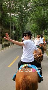 自《超级星光大道》亮相,萧敬腾就积累了超高的人气,2011年他更登...
