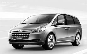 纳智捷 大7 MPV厂商指导价:19.8万元-27.8万元上市类型:新车系上...