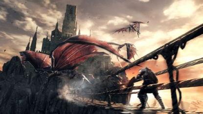 DLC三部曲之沉沦国王之皇冠、铁之古王之皇冠   游戏截图