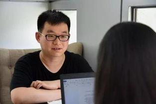 南科大2017届毕业生张凌祺 最幸运的事是找到了真正热爱的方向