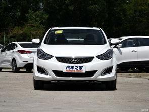 北京现代2016款新朗动已于6月13日正式上市.虽然目前官方并未公布...
