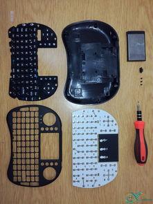 拆一个树莓派手持键盘 Arduino中文社区 Powered by Discuz