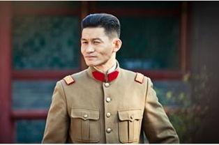 少帅张学良为什么要杀杨宇霆原因揭秘 少帅杨宇霆是第几集死的 5