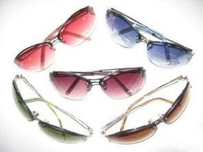 全球眼镜十大品牌