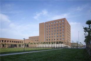 天津中德职业技术学院方案设计