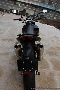 08年 KTM690 R版