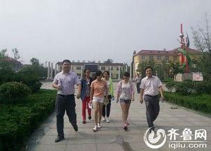 来自南京财经大学的大学生志愿者暑期深入基层开展社会暑期实践调研...