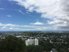 城市 俯视