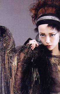 07日本十大封面女郎 娱乐动态 日本时尚杂志 07十大封面女郎 组图