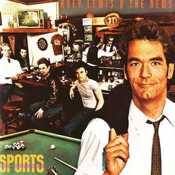 的流行摇滚乐队Huey Lewis & the News在1983年发行了第三张专辑《...