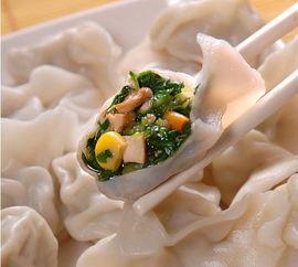 冬至习俗有哪些 北方冬至吃水饺食俗