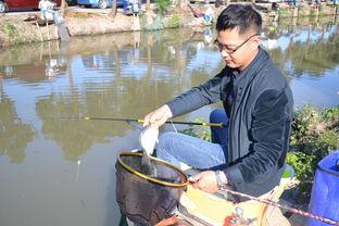 冬天如何钓到更多的鱼