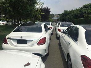 北京奔驰C200L报价办齐落地价格