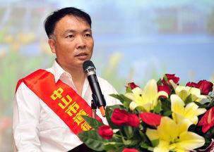 好丈夫 叶桂生 情义汉子9年不离不弃 卖车卖房照顾瘫痪妻子