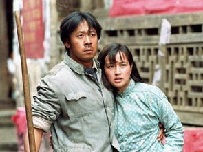 刘晓庆年轻时风流往事 姜文竟做过她的小三