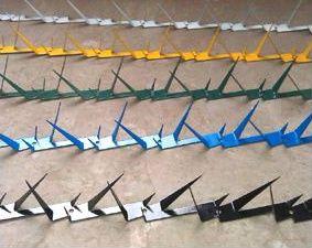 钉钉笑脸墙在哪-专业生产   刺钉,   防爬刺,防护刺钉,新型护栏,新型刺栏,主要用...