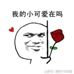 表情 撩妹效果杠杠的撩妹表情包 粉丝服务 fensifuwu.com 表情