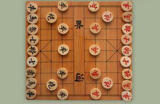 象棋爱好者 中国象棋小知识