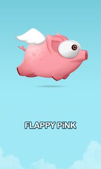 Flappy Pink游戏下载 Flappy Pink安卓版 手机爸爸游戏