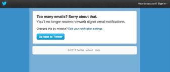 邮件营销案例 你的电子邮件营销逼走用户