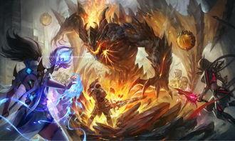...策略竞技游戏 勇者VS魔王 ,要给用户斗智斗勇新体验