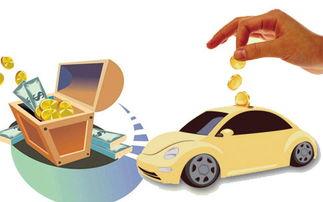 汽车抵押贷款如何办理额度更高