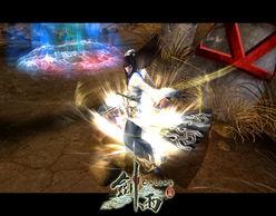 轩辕剑3外传天之痕攻略 天之痕魔王寨怎么过