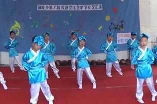 幼儿舞蹈名称-儿童舞蹈弟子规