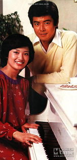 三浦友和出自传 揭秘与山口百惠三十年美满婚姻