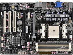 ....0接口,板载Realtek ALC662 6声道音效芯片和Realtek RTL8015 VL...