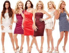 ...娇妻 第四季 Real Housewives Of Beverly Hills 4