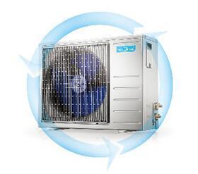 ...idea美的 KF66200L MI E4 家用空气能热水器价格