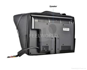8 inch FPV ground station HD monitor for Aeria