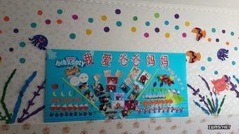 幼儿园三月份主题墙创设