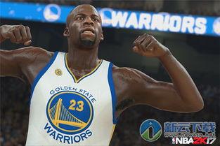 NBA2K17怎么过人 NBA2K17过人操作技巧