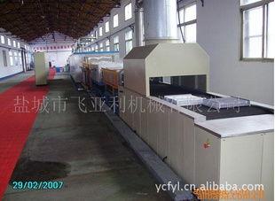 钎焊炉,适用铜制散热钎焊 -机械设备