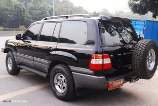 打造完美旅行,丰田lc100改装案例赏析