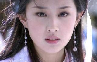 fansadox女将军第三部-盘点女明星成名作:真的惊艳了世人   刘亦菲凭《天龙八部》里的王语...