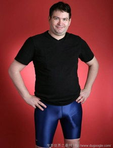 乔纳.福尔肯,世界上拥有最大阴茎的男人