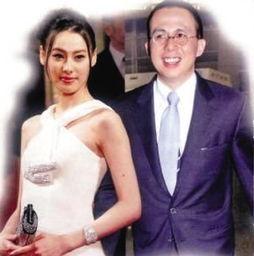 ...父亲是香港首富李嘉诚,个人身家达1280亿,儿子作为李泽楷长子,...