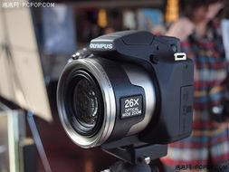 有从26mm至676mm的变焦范围上实现快速、精确的控制,宽广的焦距...