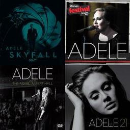 网易云音乐-Adele