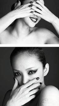 安室奈美惠曝光新曲MV 洛杉矶拍摄出动警察协助