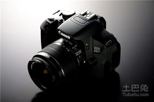 佳能600d套机怎么样 新手入门单反相机