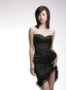 内地女演员王丽坤