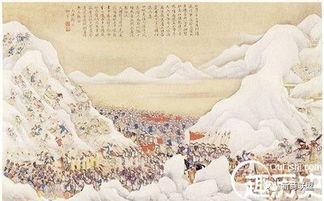 喇汗王朝实力的东扩,其境内强行... 随着蒙古西征与宗教宽容政策的实...