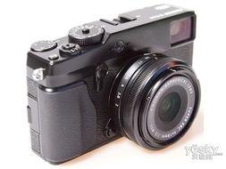 原色滤镜的X-Trans CMOS图像传感器,传感器尺寸为23.6mm x 15.6mm...