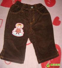 河南大红缎子棉袄-2楼是一条全新裤子,买了没穿就小了..5元转,裤长39,腰有松紧